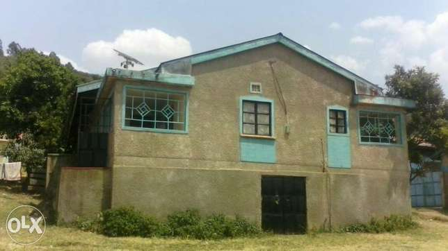 Beautiful and spacious 3bd house in Webuye Township - image 4