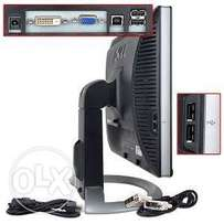17 inch Dell Tft with Dvi and VGA input USB port too at 3500