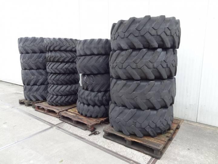 Michelin Diverse kraanbanden