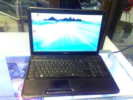 Toshiba Satellite Core 2Duo