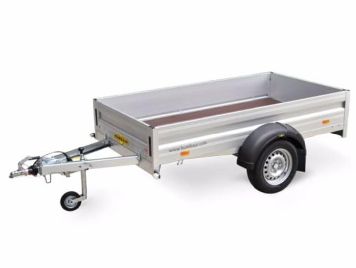 Humbaur HA 75 21 11 - 750 kg