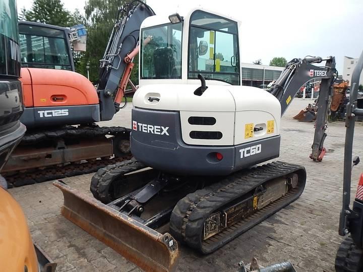 Terex TC60 - 2012 - image 3