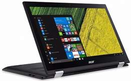 "Acer Spin 3 15.6"" Multi-touch"