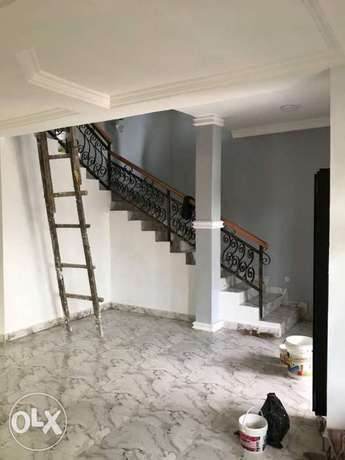 Brand New Finished 4 Bedroom Terraced Duplex For Sale by ECL Realtors Lekki - image 7