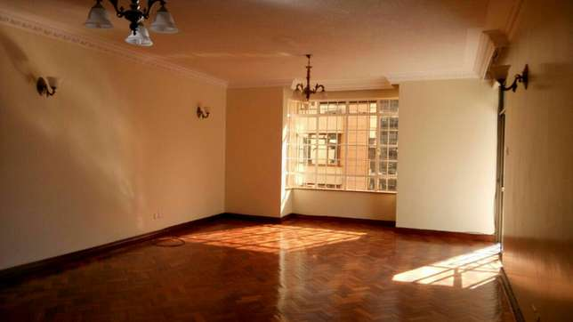 To let 3bdrm at kileleshwa rent 85k Kileleshwa - image 6
