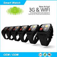 3G Smart Watch Android with Google Play store