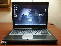620 laptop notebook dell latitude intel core 2 duo 2gb ram 80gb hdd