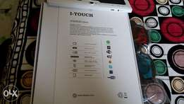 Brand new I-Touch tablet
