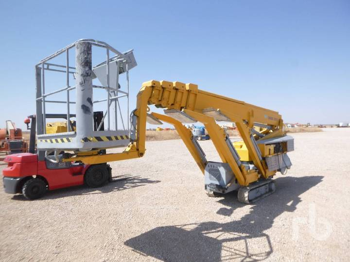 Omme 2200 RBD - 2005