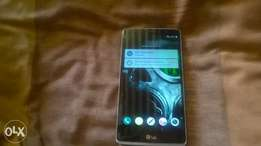 LG G4 stylist for sale