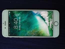 IPhone 6s 128gb as New with all accessories