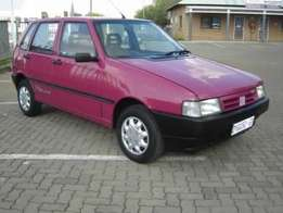 Fiat Uno Pacer for sale R16,000