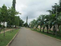 A Self-contained Boys' Quarters For Rent In The Games Village, Abuja