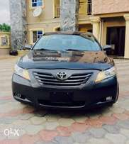 Tokunbo Toyota Camry Le 2009 model