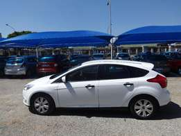 2012 Ford Focus 1.6 Ambiente