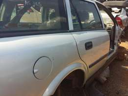 Astra estate for stripping