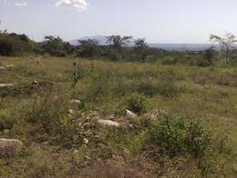 Land on sale in kamodi kendubay 1/2 hac 1.2m