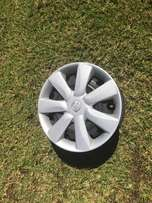 Nissan Mica Mags/Wheels