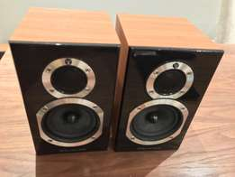 Wharfedale Diamond 10.1 Bookshelf / Surround Speakers