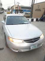 Toyota Solara (Buy nd Drive)