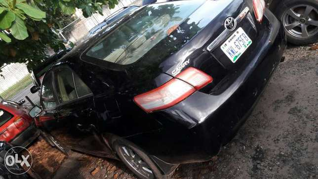 Toyota camry 2008 muscle Ikeja - image 2