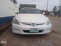 Honda Accord DC