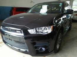 Mitsubishi outlander roadest