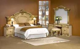 SPECIAL Thandi 5 Piece Bedroom Suite Was R10 999 NOW ONLY R8999!!