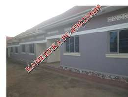 Ranch style 2 bedroom 2 baths house in Namugongo at 500k