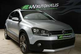 2010 VW Polo Cross