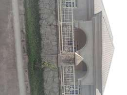 For Sale. 4 bedroom bungalow at kingstown estate lifecamp