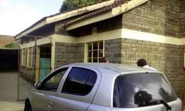 3 bedroom house for sale in Race course Nakuru