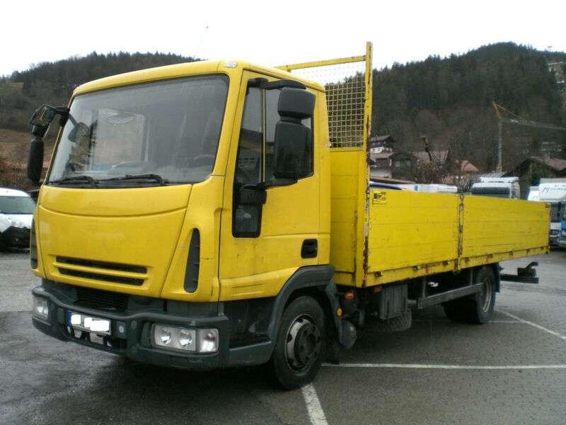 Iveco EUROCARGO ML75E18 - 2009