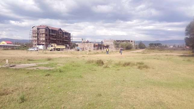 For Sale 50/100 plots in Barnabas 2kms from the Nakuru-Nairobi highway Nakuru East - image 3