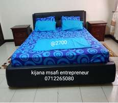 100% Pure cotton luxury bedsheets