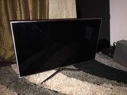 Samsung 46 inches smart satellite 3D series 8