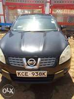 Nissan Dualis for 990k only