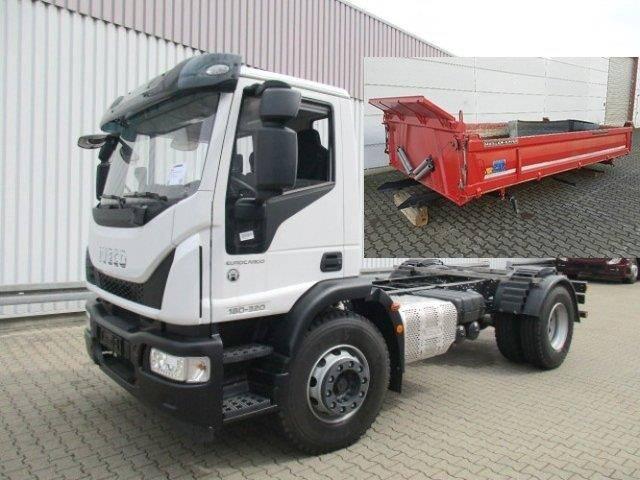 Iveco EuroCargo 180E32K 4x2 Euro Cargo 180E32K 4x2 Klima