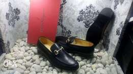 Brand new size 45 Ferragamo Loafers