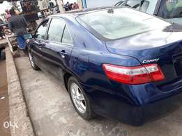 Newly arrived toks 2008 Camry
