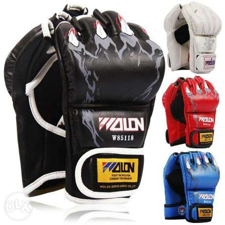 Very Affordable MMA Gloves/Martial Arts