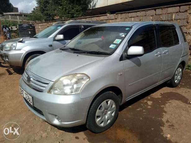 Toyota Raum For Sale (2007) Westlands - image 2