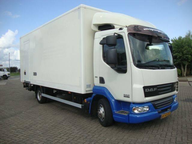 DAF 45-160 EURO5 - 2008