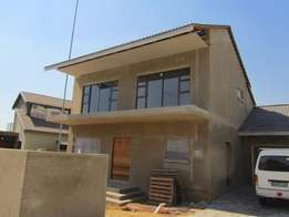 Brand new townhouse in Vaalpark
