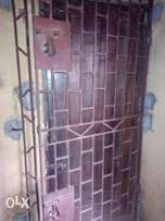 Door protector (iron gate for door) for sale
