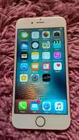 Apple iPhone 6s plus 64gb,open to all networks and in box