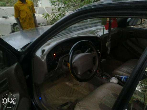 Toyota Camry orobo for sale Osogbo - image 6