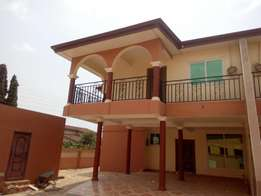 Four bedroom house for rent at spintex com18