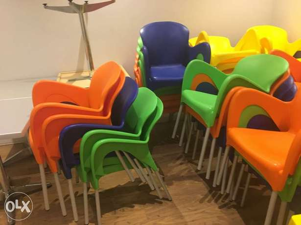 Outdoor chairs for sale Johannesburg North - image 1