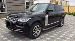 2014 Range Rover Autobiography Available